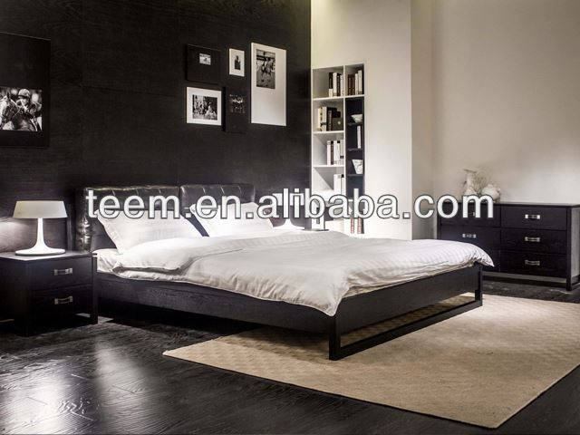 divany high end modern bedroom furniture single bed frame