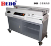 DB-55R perfect binding machine for A3 size book
