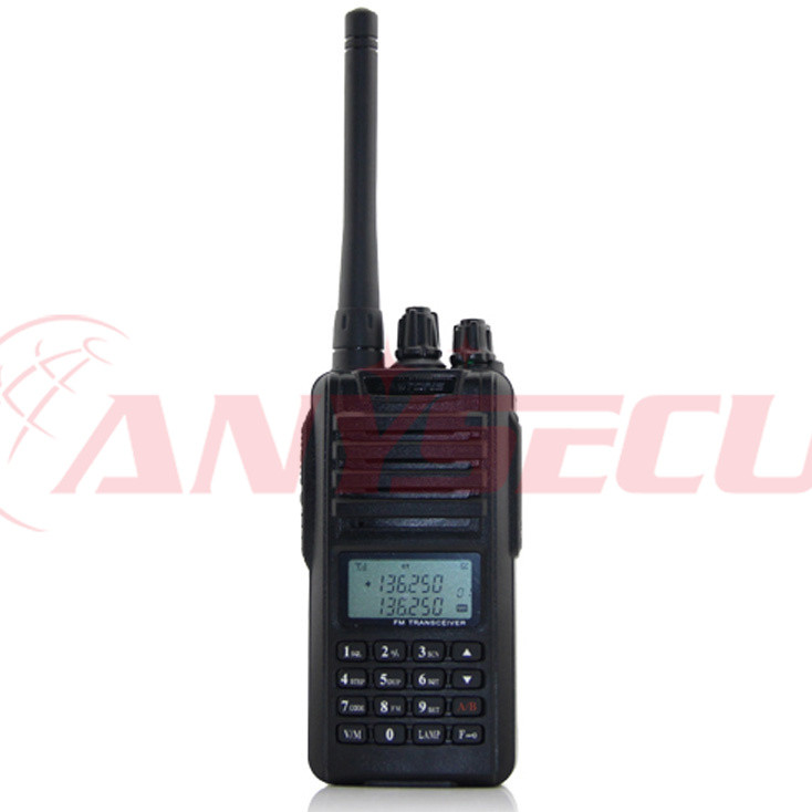 walkie talkie interphone handle two way 2 way radio Zastone ZT-V900 Walkie Talkie