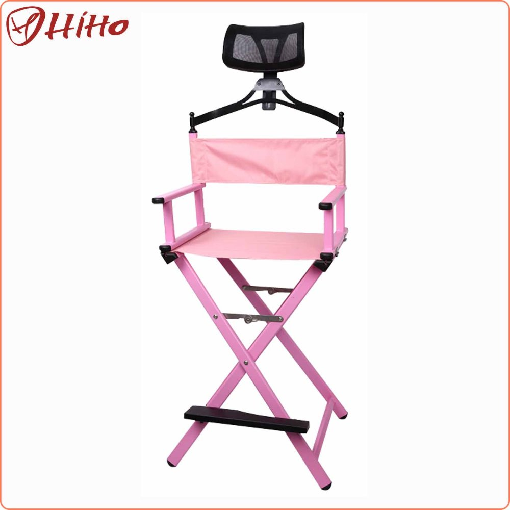 2017 New Custom Professional Portable Makeup Chair