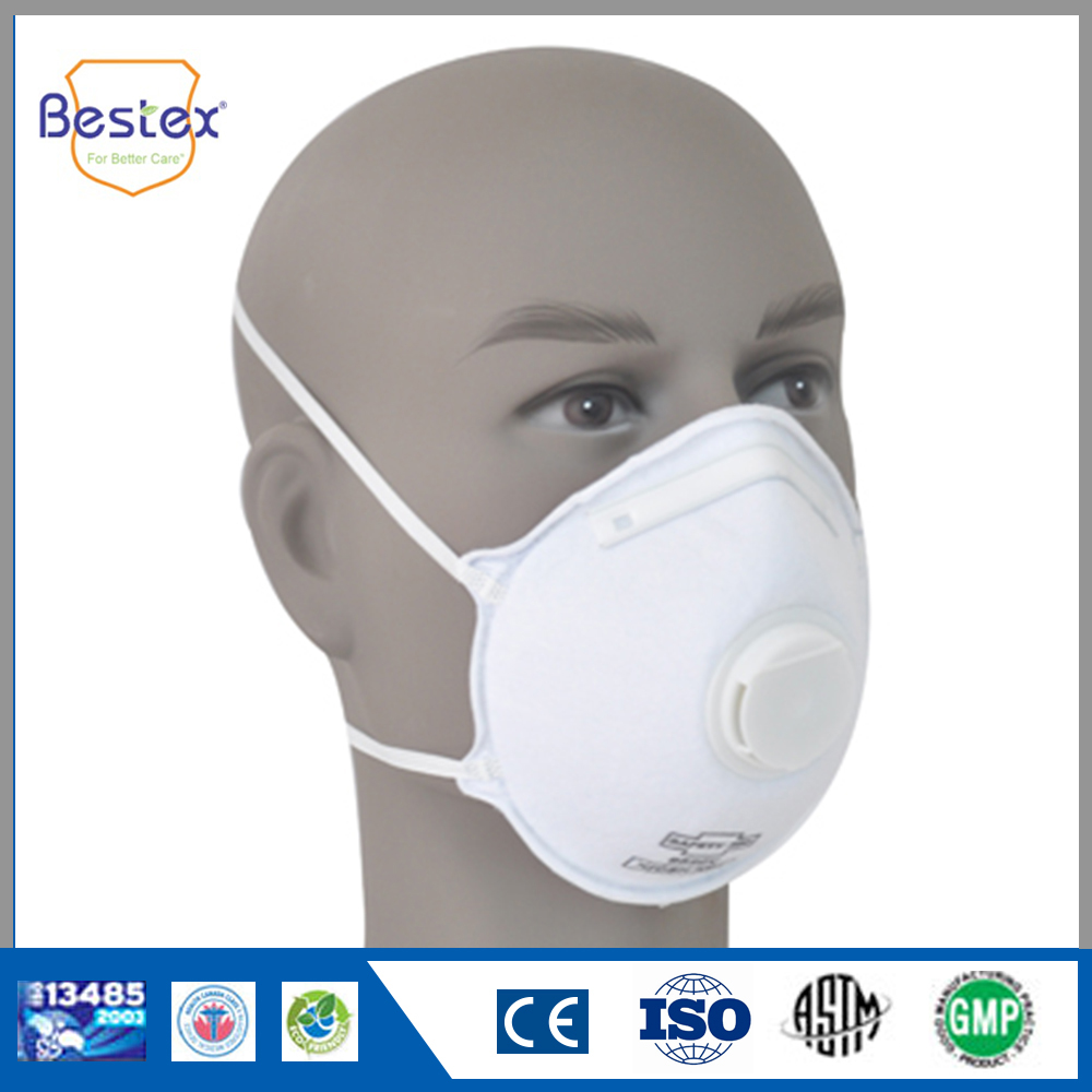 face mask dust n95