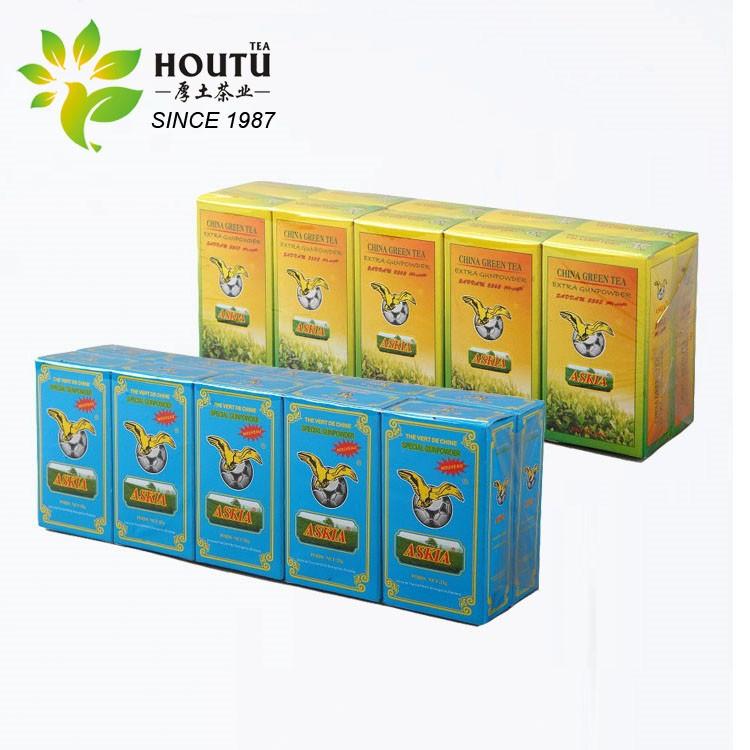 China brands green tea chunmee 9371 41022 4011 for west africa - 4uTea | 4uTea.com