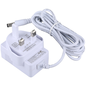 Best price ac adapter 10v 1.2a wall plug power adapter for neon light