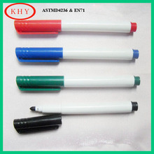 Promotional Indelible UV Permanent Marker Pen