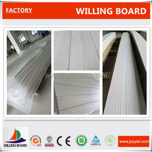 Nice Exterior Wall Siding Panel, Exterior Wall Siding Panel Suppliers And  Manufacturers At Alibaba.com