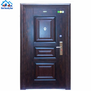 metal door frame with wood trim pressed steel door frames