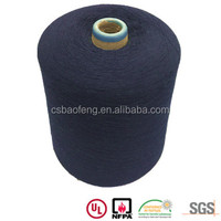 NFPA 2112, EN 469 tested, Meta-aramid Dyed Yarn with best price