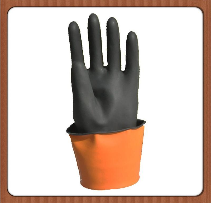 Manufacturer Rubber Gloves 70