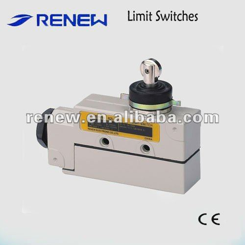 RZL-Q22F ZE type sealed roller plunger omron enclosed limit switch