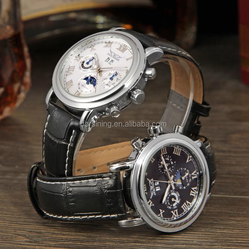buon orologio automatico