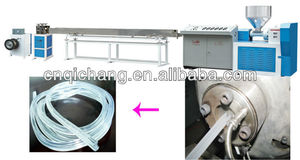 window soft pvc seal extruder