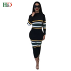 H & D Alibaba Evening Wholesale Good Quality Cheap Woolen Sweater Pakistani Designer Dresses For Ladies