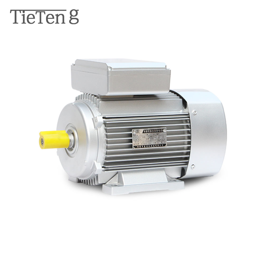 Capacitor Motor 4kw Suppliers And Manufacturers Permanent Split Run Ac Induction At