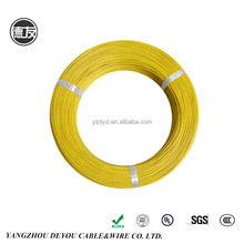 Customizable High Temperature Resisted Teflon Coated Electrical Wire