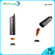 Newest high quality dry herb wax electronic cigarette vax mini camo vaporizer