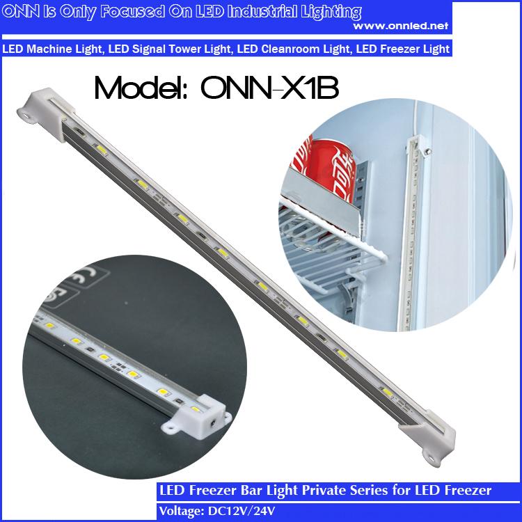 Onn-x1b Cold Room Led Tube Light/walk In Cooler Led Lights/freezer ...