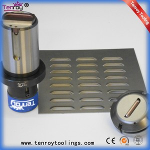 Tenroy dies for leather cutting,hot sale stamping die importers,special shoulder punches