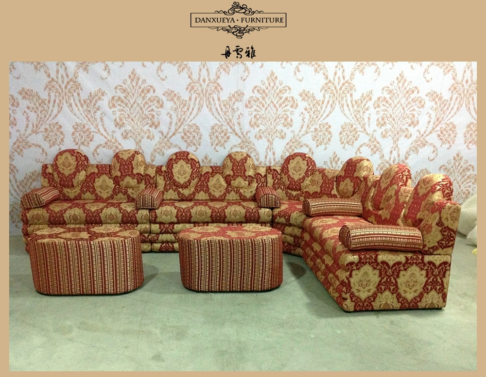 Moroccan Wholesale Arablic Majilis Sofa Buy Fabric