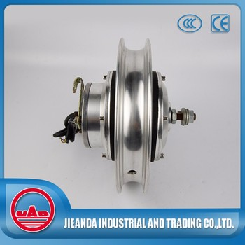 Robotics Torque Sensor Single Shaft Hub Motor 250w 24v Buy Hub