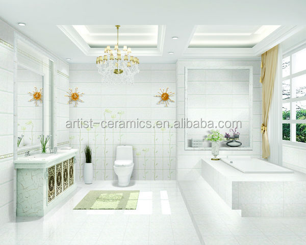 Bathroom Design Wall Tiles Bathroom Wall Digital Ceramic Tiles Bathroom  Wall Digital Tiles. Bathroom Design Part 36