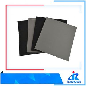 Insulated Soft Epdm Rubber Sheet Manufacture