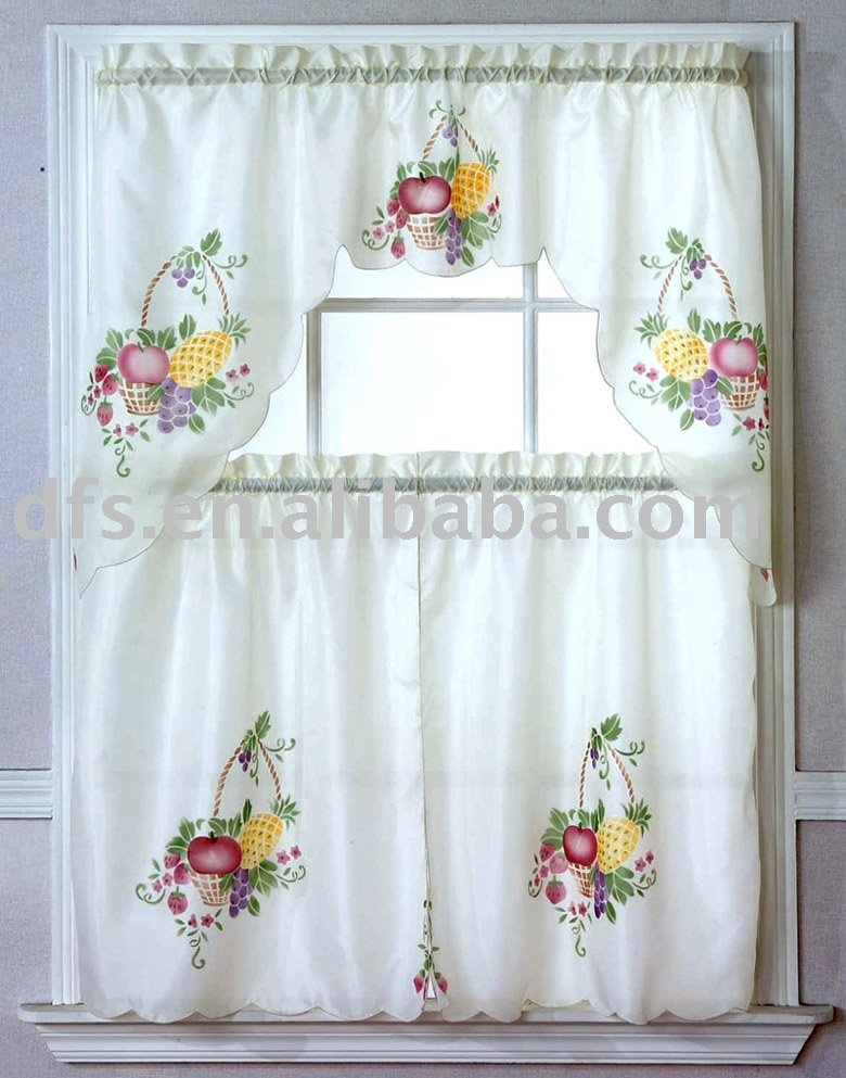 kitchen curtains kitchen curtains suppliers and at alibabacom