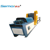 steel reforce bar straightening and cutting machine fully automatic