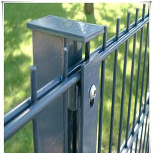 china best selling products powder coated electric fence