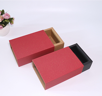 China supplier eco friendly box packaging Custom Logo Manufacture packaging boxes