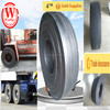 Hot sale high quality natural rubber solid OTR tire, 11.00-20 truck tire with good price