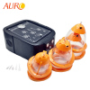 Link:Auro Au-7002 Nipple Stretching Breast Tightening Vacuum Cup Machine For Women