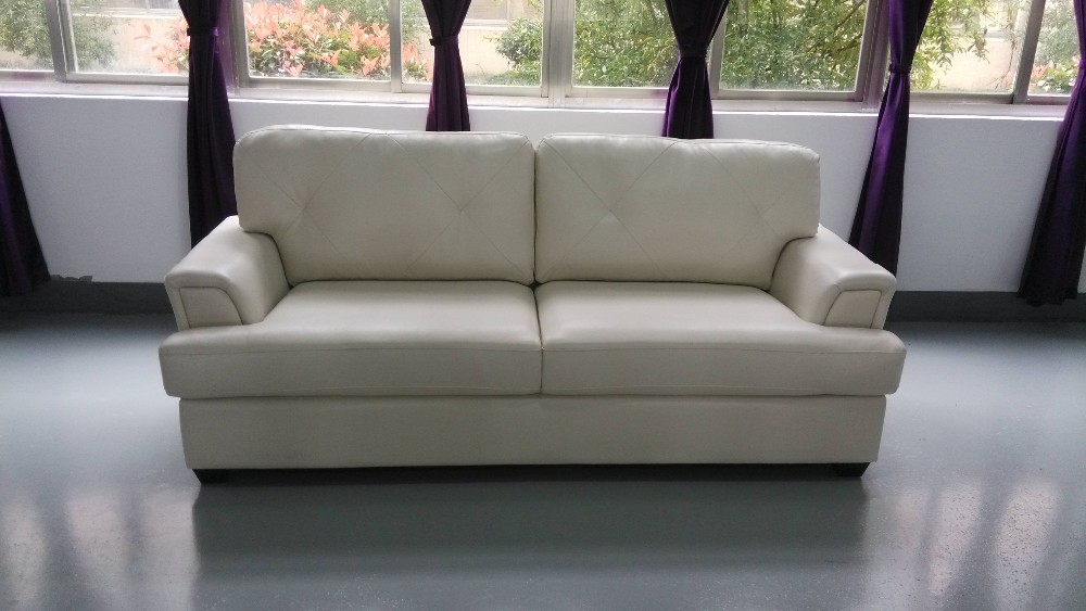 Living Room Sofa Air Leather Material 2