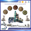 full production line pet dog food making machine to found dogs food production factory