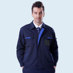 Mens american uniforms construction workwear