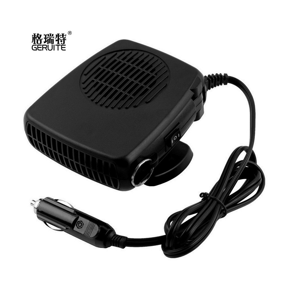 Get Quotations Samber Portable Car Heater Cooling Fan Automobile Windshield Defroster Defogger Demister Electric