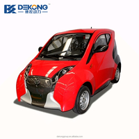 New enegy best street legal small electric car wholesale