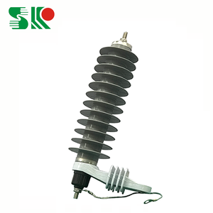 33kv metal oxide lightning arrester
