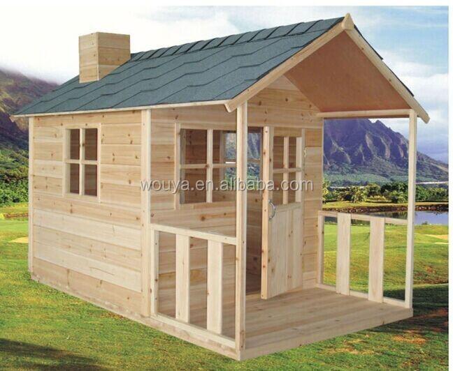 ms baratos de los cabritos de madera casa de juegos para nios diversin