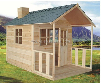Beliebtesten Billige Kinder Holz Spielhaus Für Kinder Spaß Buy