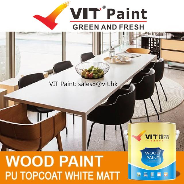 VIT Non toxic wood furniture spray paint  polyurethane high glossy wood  furniture paint. Buy Cheap China wood furniture paint Products  Find China wood