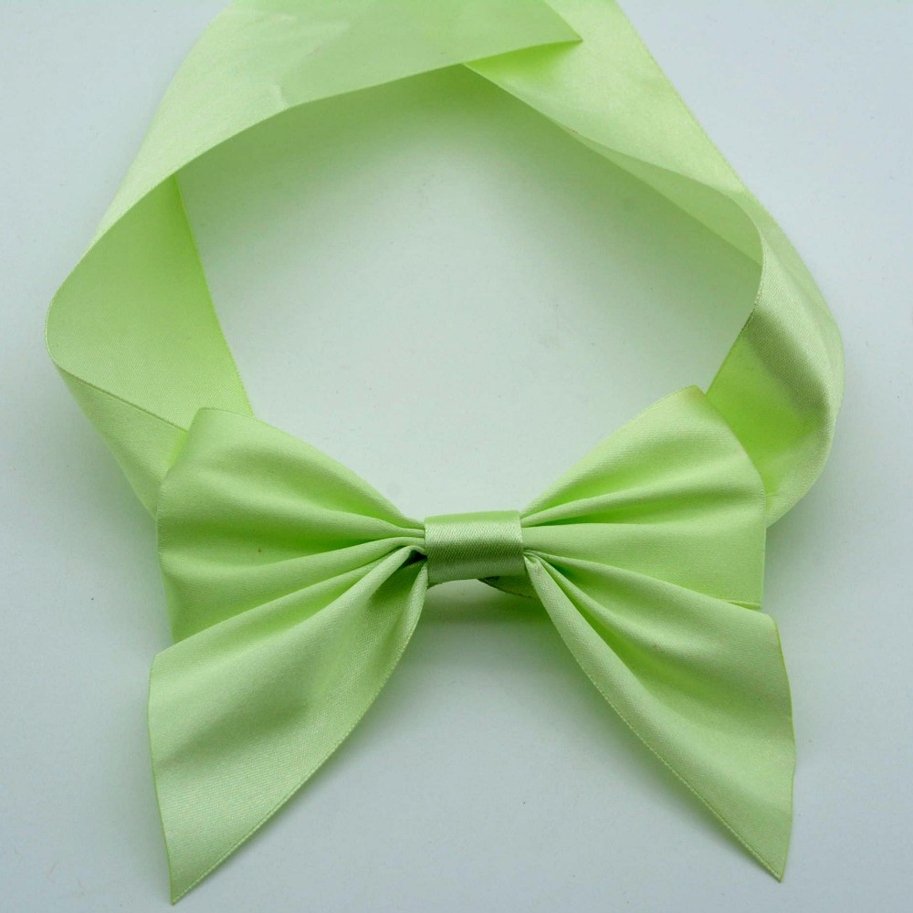 Pre-tied Ribbon Bows, Pre-tied Ribbon Bows Suppliers and ...