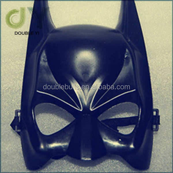 Custom NEW Batman Mask Adult Masquerade Party Mask Bat Man Face Halloween Kids cartoon mask