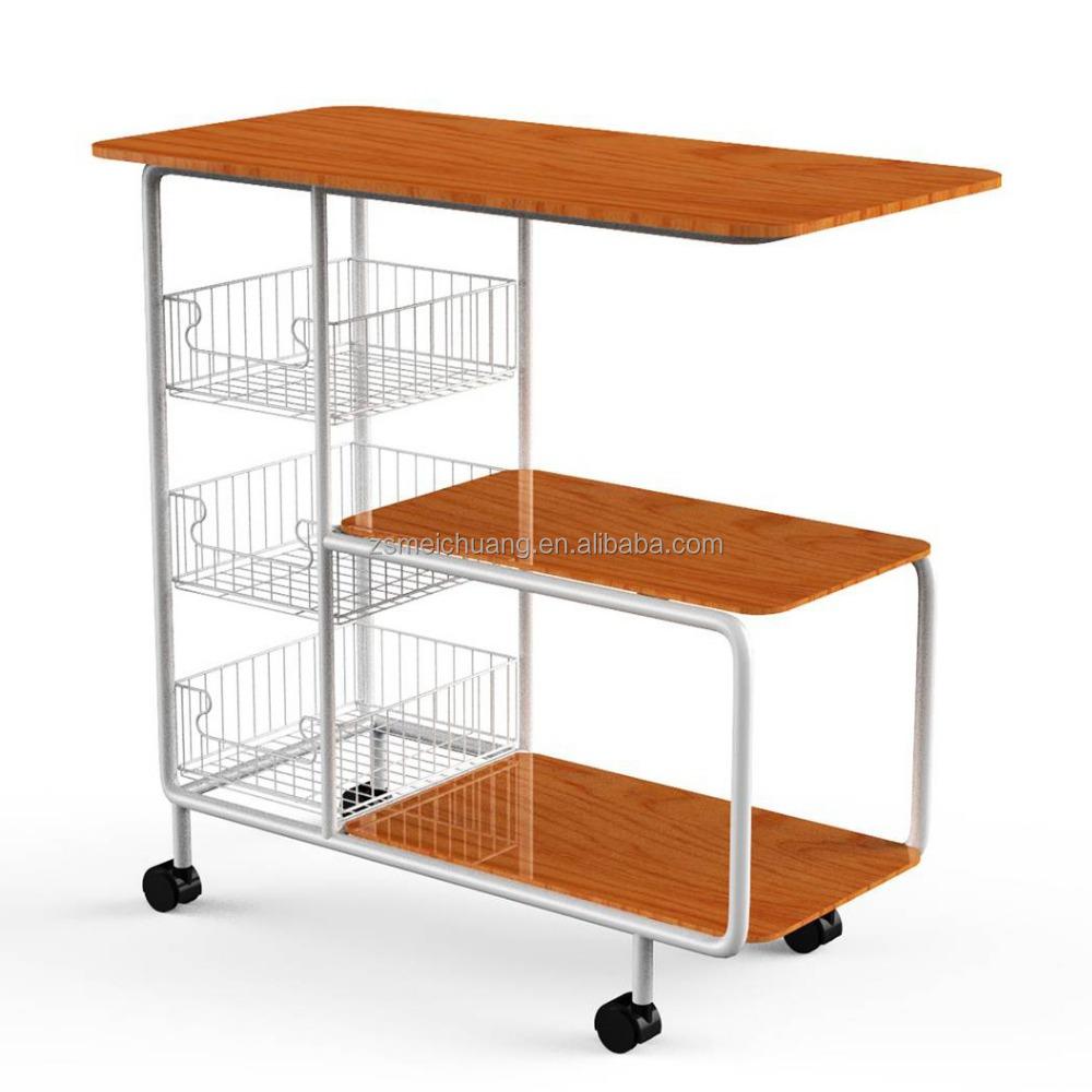 Venta al por mayor estante metalico para cocina-Compre online los ...