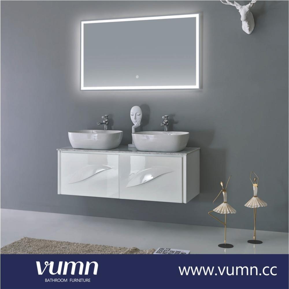 Finden Sie Hohe Qualität Moderne Doppel Waschtisch Hersteller Und Moderne  Doppel Waschtisch Auf Alibaba.com