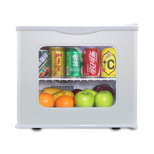 High quality silent no frost mini fridge from China