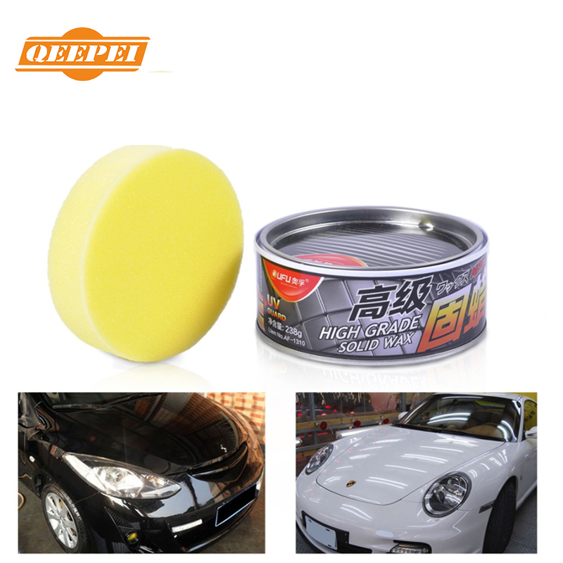 Qeepei новые краски по уходу за мокрый воск специальный CCC глянцевый сплошной бензол автовоск полироли для WL-20