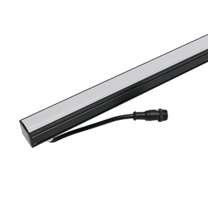 RGBW ws2801 ws2812 rigid dmx led light bar