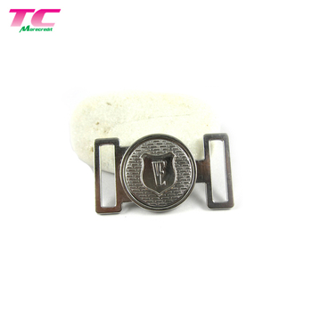 20mm Bra Back Closure Metal Bra Clasp
