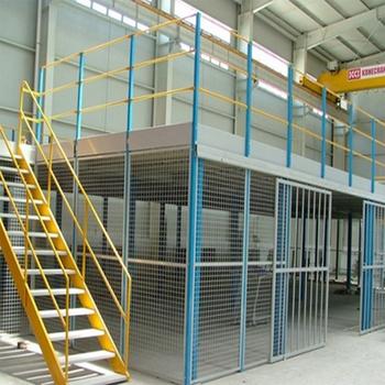mezzanine en acier structure bâtiments,bâtiments structurels en