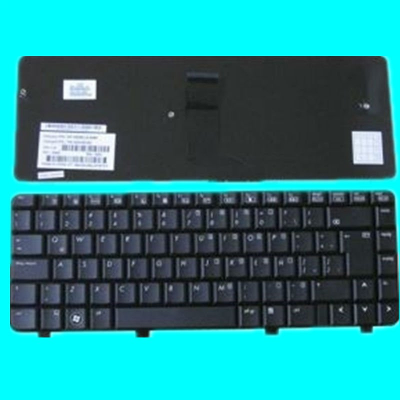 Replace New Hp Dv4 Dv4-1000 Black Latin Layout Laptop Keyboard ...